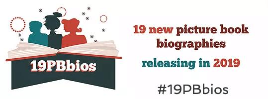 19 new picture book bios