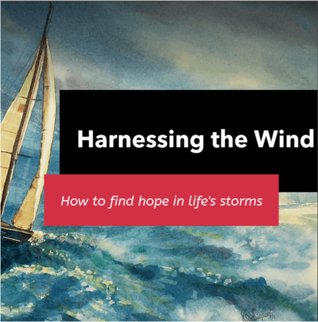 Harness the Wind podcast