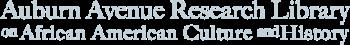 Auburn Avenue Research Library logo