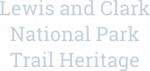 Lewis and Clark National Park Trail Heritage logo